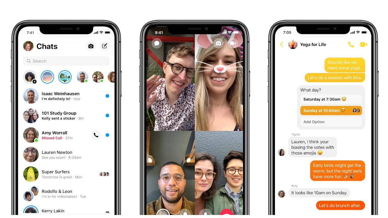 Facebook admits sending voice chats to contractors to transcribe