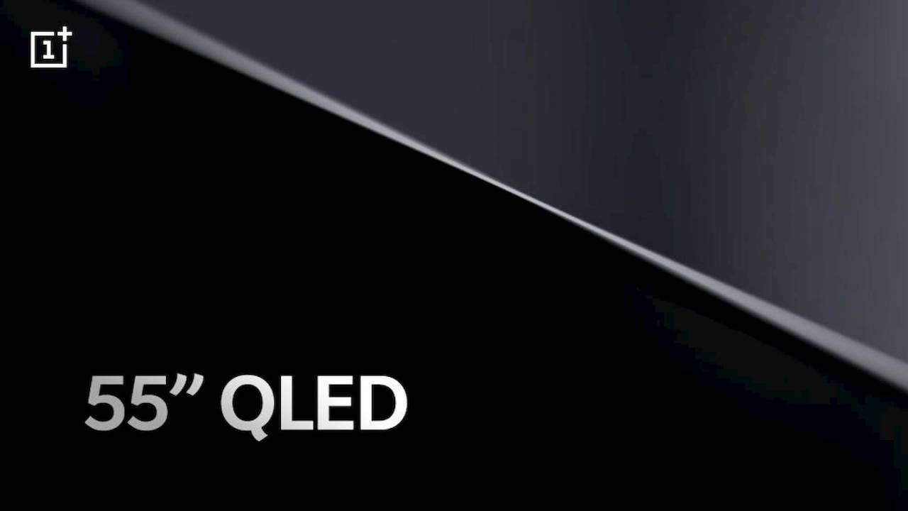 OnePlus TV's secret weapon is Samsung display tech