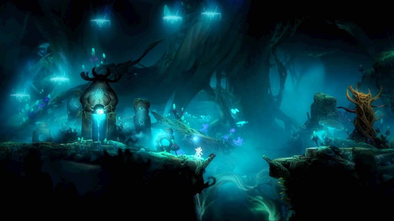 Ori and the Blind Forest is getting a surprise Switch release