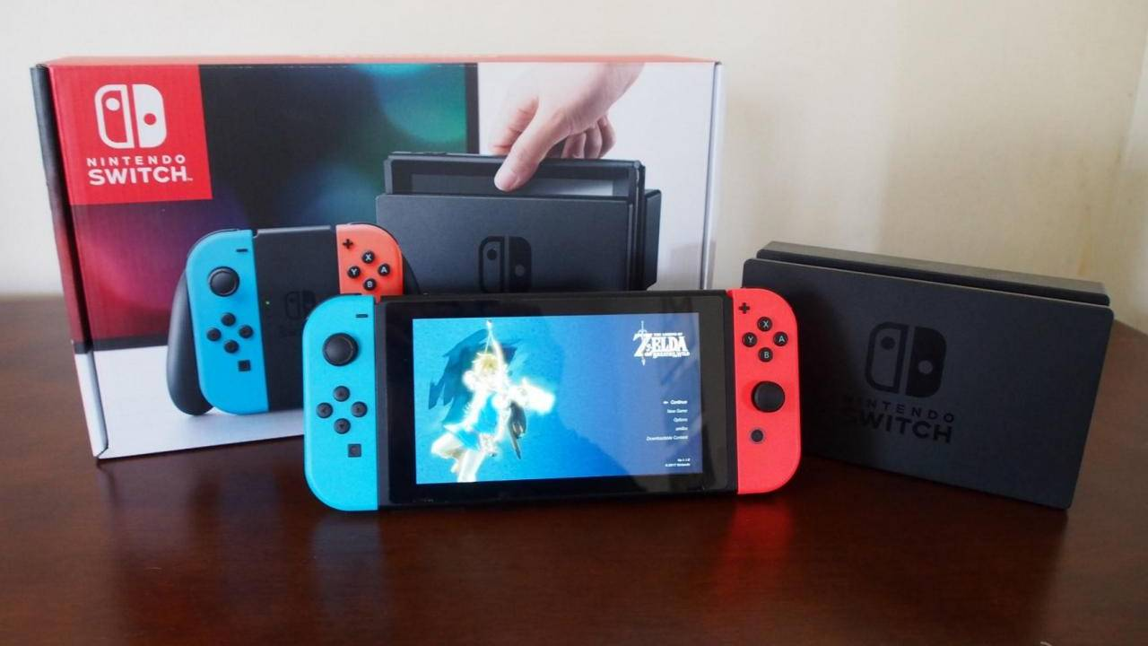 Nintendo Switch upgrade program rumor shot down by Nintendo