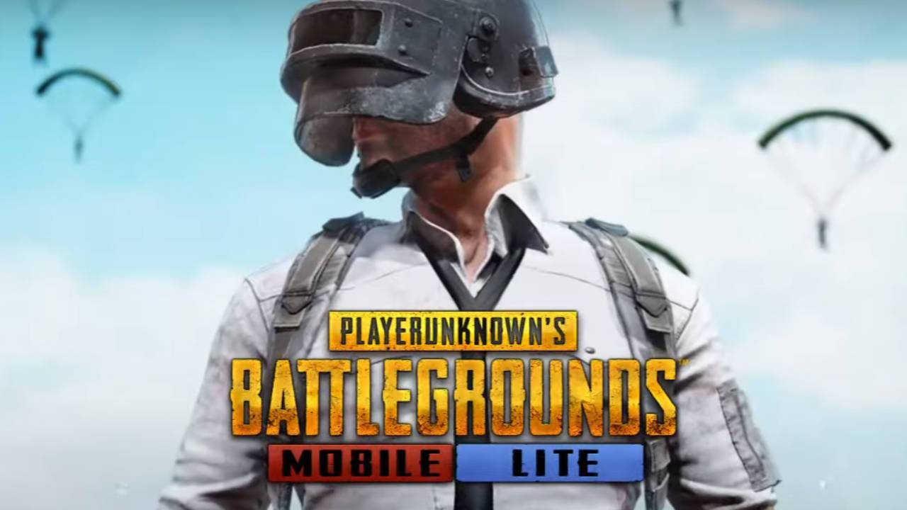 PUBG Mobile Lite is made for devices with less than 2GB of RAM