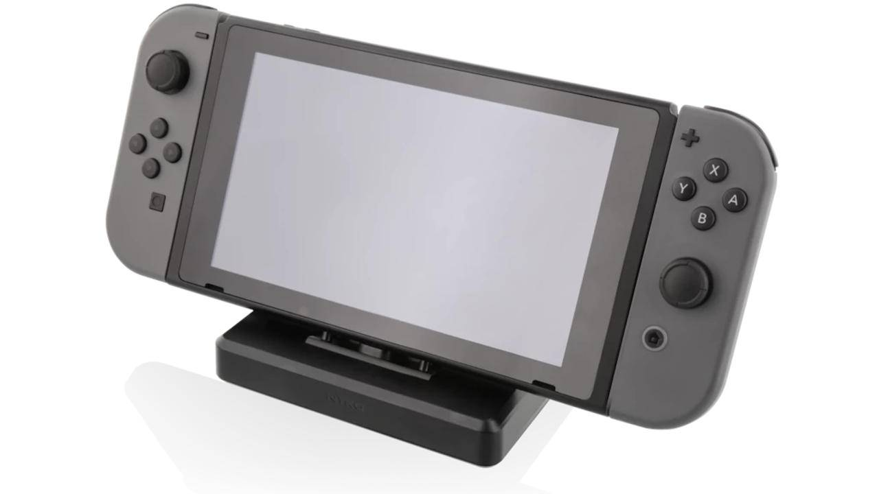 Nintendo Switch third-party dock bricking explained by an engineer