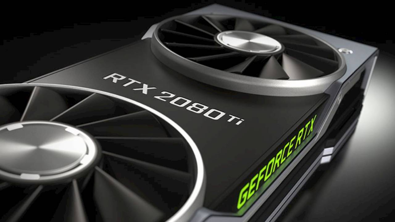 NVIDIA GeForce Gamescom driver boosts performance, adds low