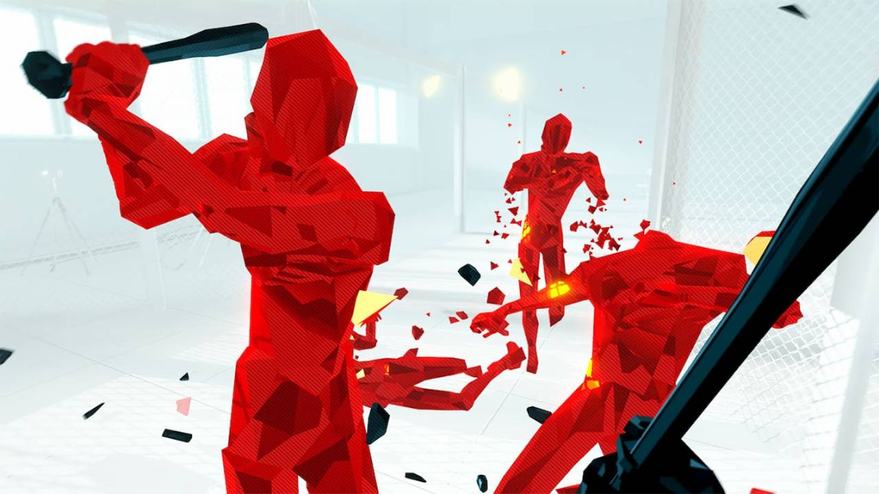 Superhot Switch version confirmed with a release date surprise