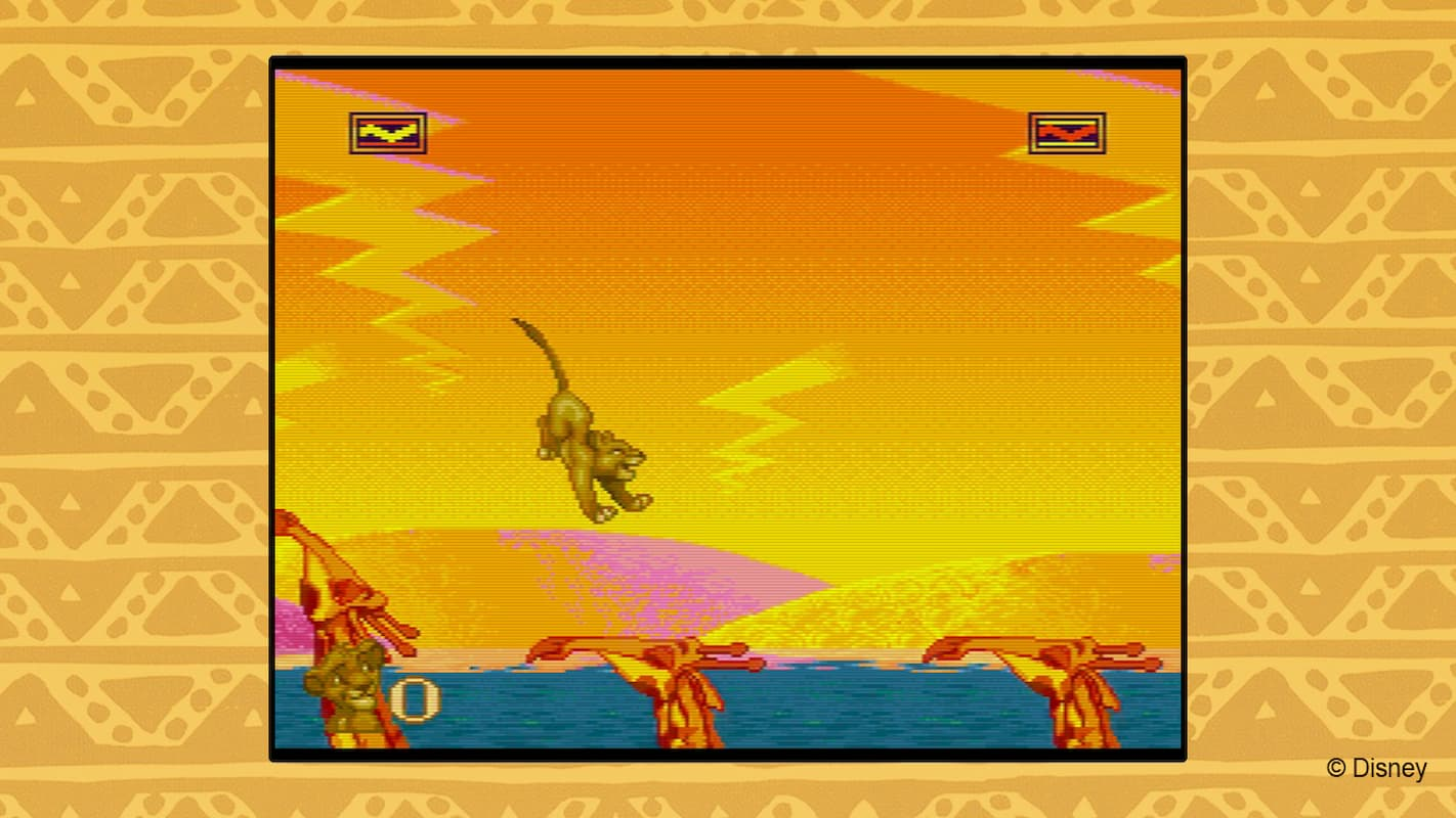 16-bit Aladdin, The Lion King games on the way to modern