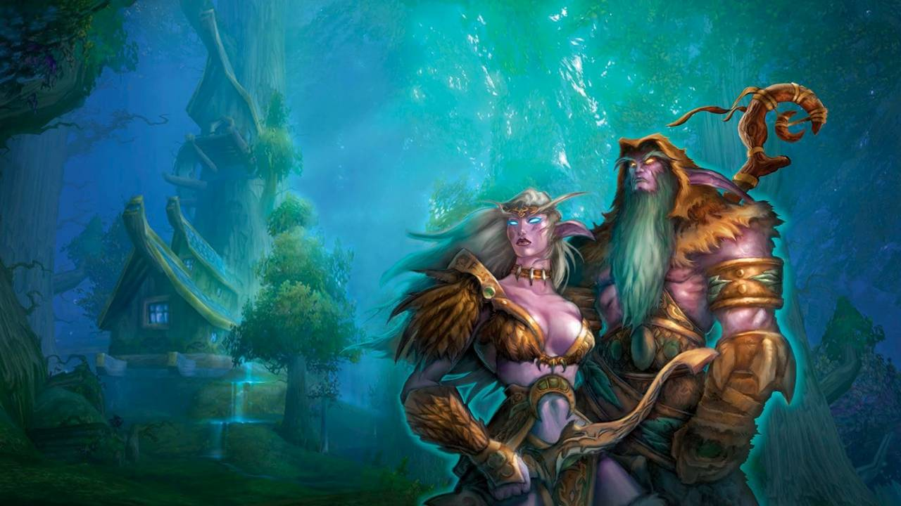 Here's how to play World of Warcraft Classic