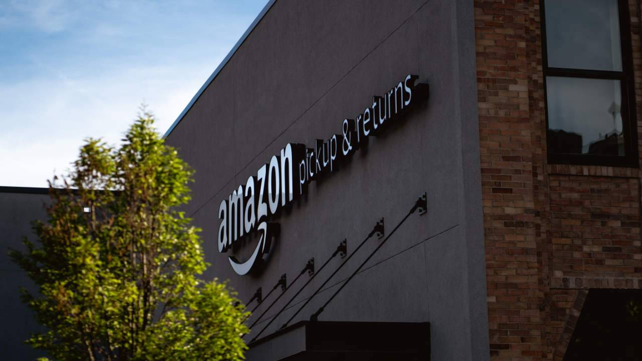 Amazon unveils program that helps sellers easily donate unsold products