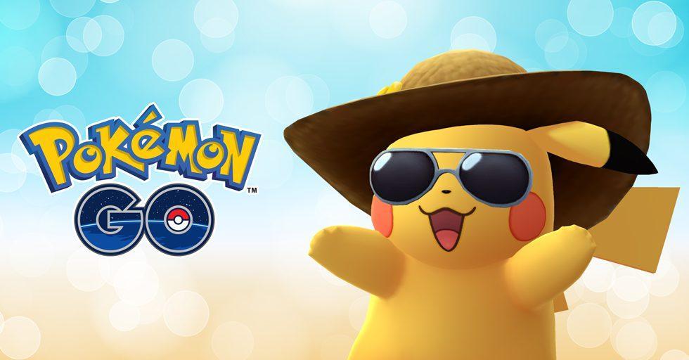 Renewed Rare Pikachu In Pokemon Go Shocks Betrayed Veterans Slashgear