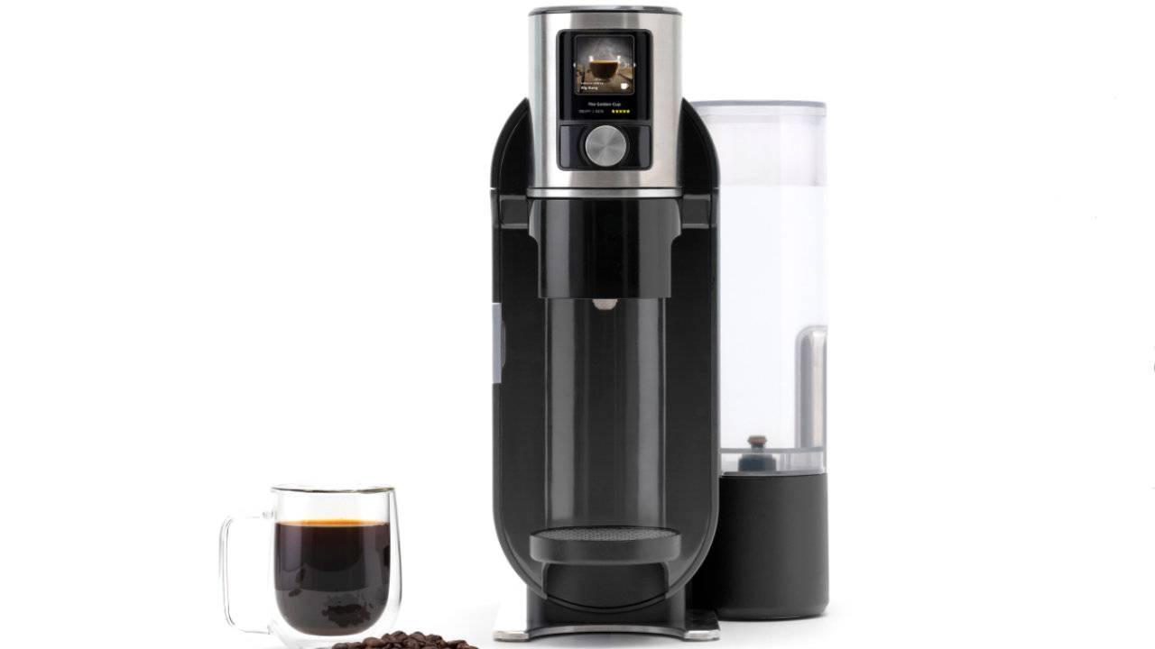 PicoBrew reveals 'brew computer' for beer, coffee, tea, and kombucha