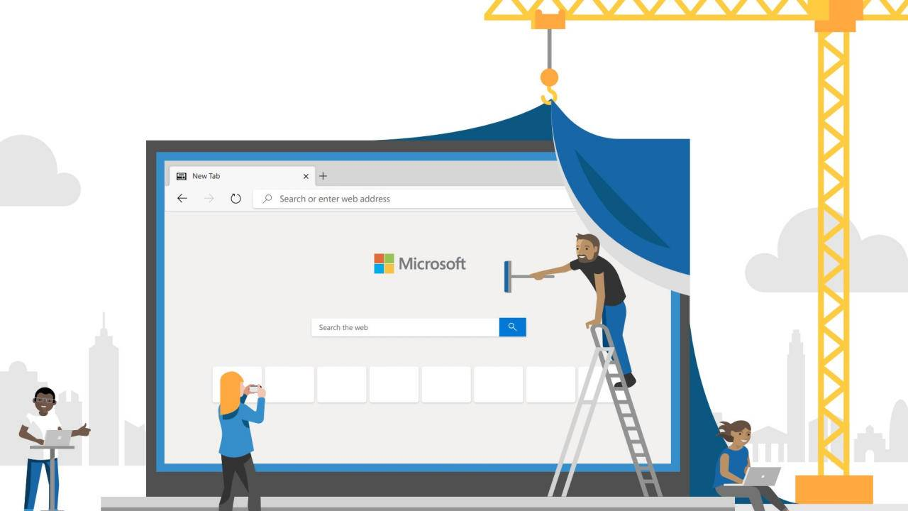 Microsoft Edge gets a Beta channel as launch looms closer