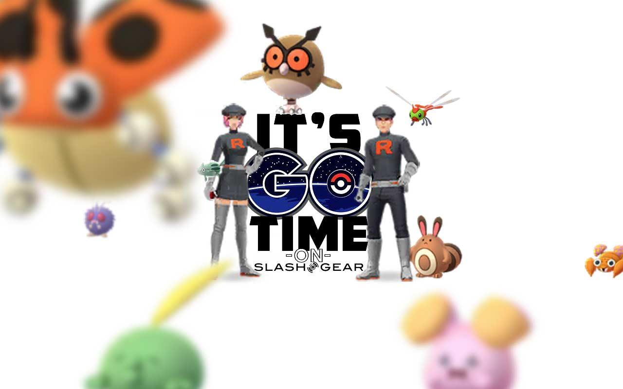 New Pokemon GO hack out with GPS spoofer, Joystick cheat - SlashGear