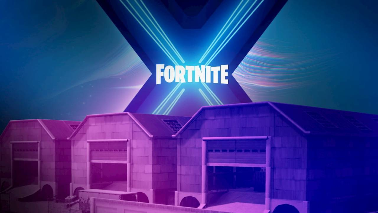 Fortnite's newly restored Dusty Depot is evolving