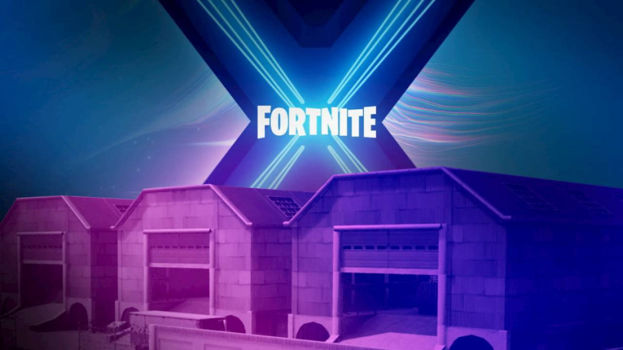 Epic reveals new Fortnite v10.10 update plan after delay