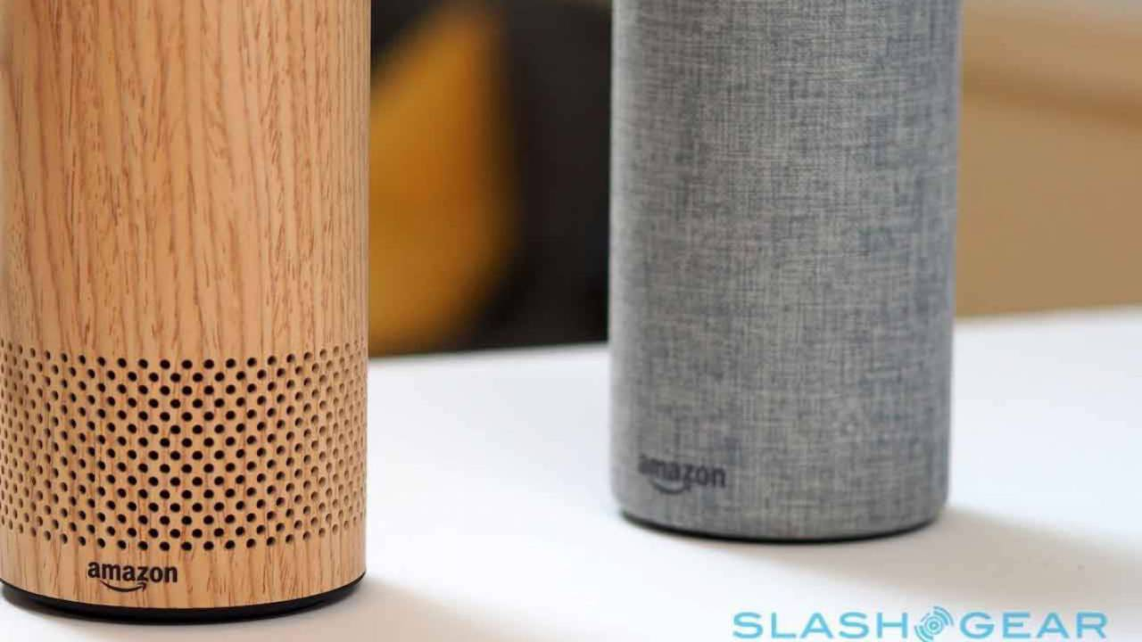 Alexa speed control is the feature we didn't know we needed