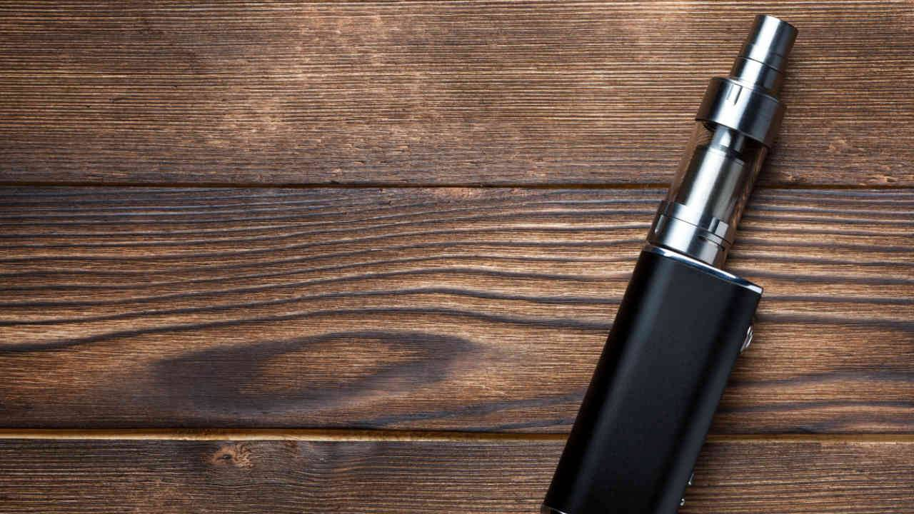 Vaping concerns grow as FDA probes 127 seizure and neurological cases