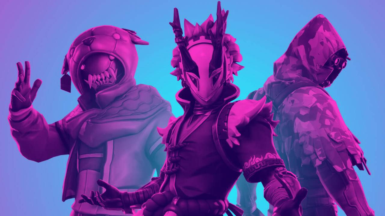 Fortnite Champion Series detailed: $10 million prize pool, BRUTE, bug fix