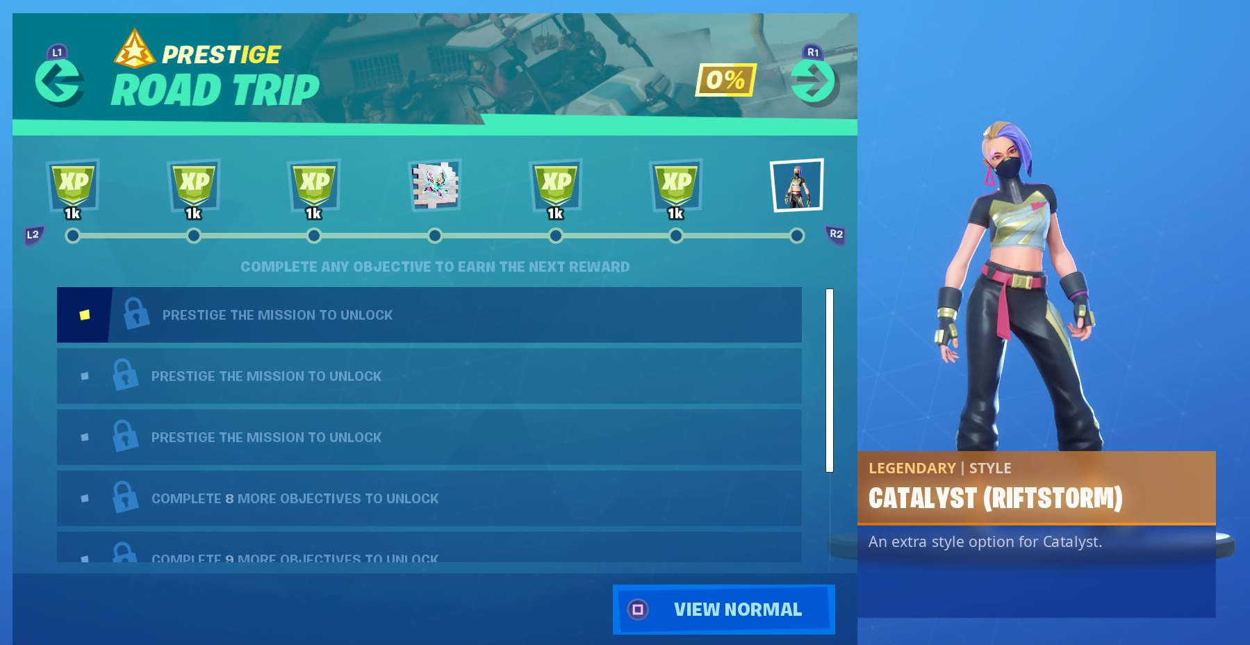 Fortnite Season X challenges explained: Limited-Time and