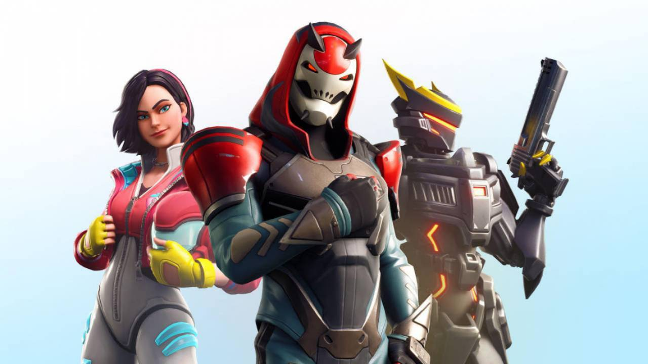 Epic lets Fortnite players create their own Season 9 recap videos