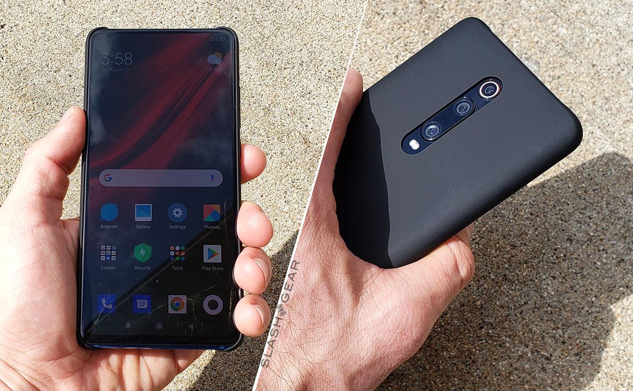Xiaomi Mi 9T Pro first impressions: OnePlus 7 Pro, but