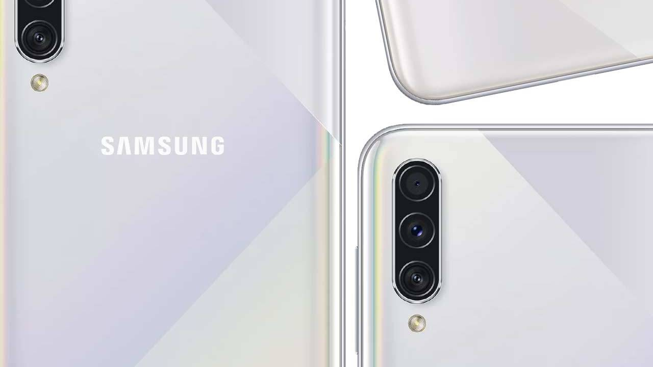 Galaxy A50s and A30s revealed as Samsung's release cycles quicken