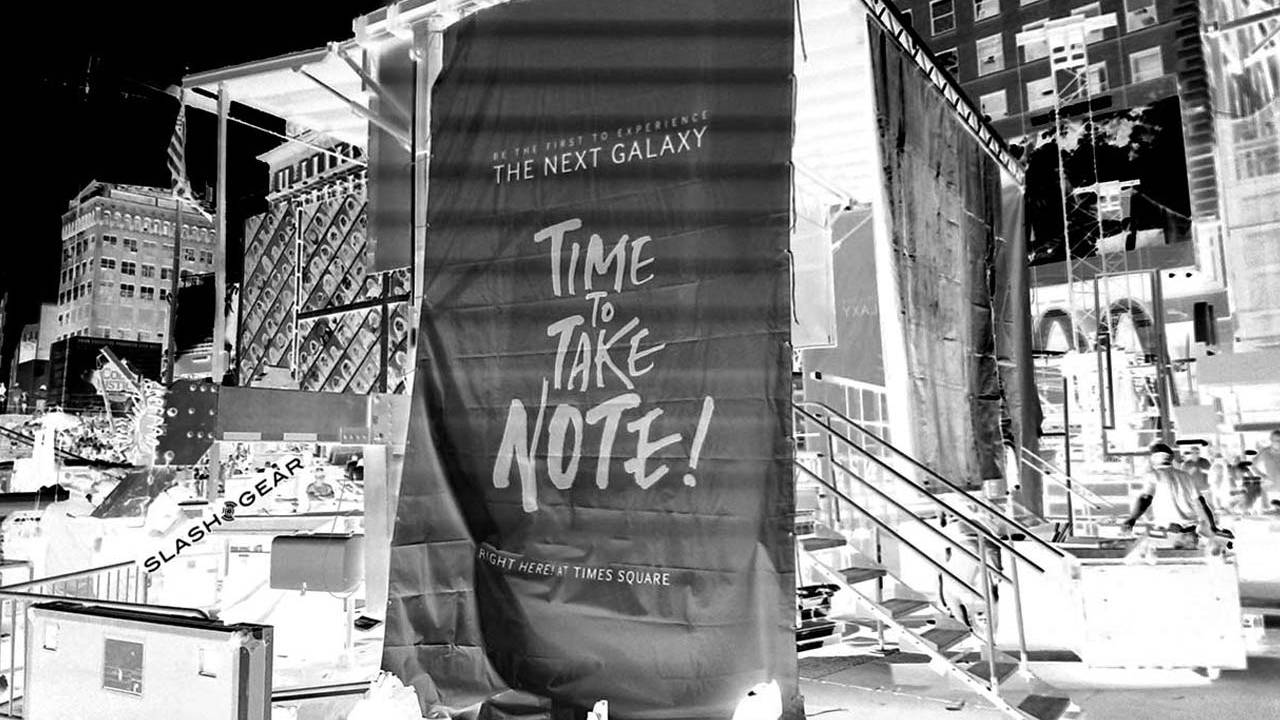 Galaxy Note 10 Unpacked: What you should expect
