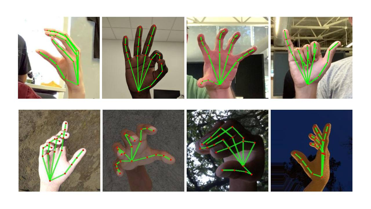 Google MediaPipe hand tracking bodes well for AR and smartglasses