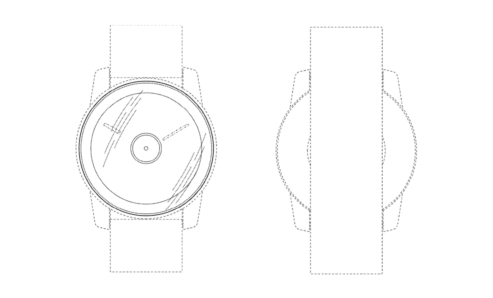 Google considered giving its Pixel Watch a camera - SlashGear