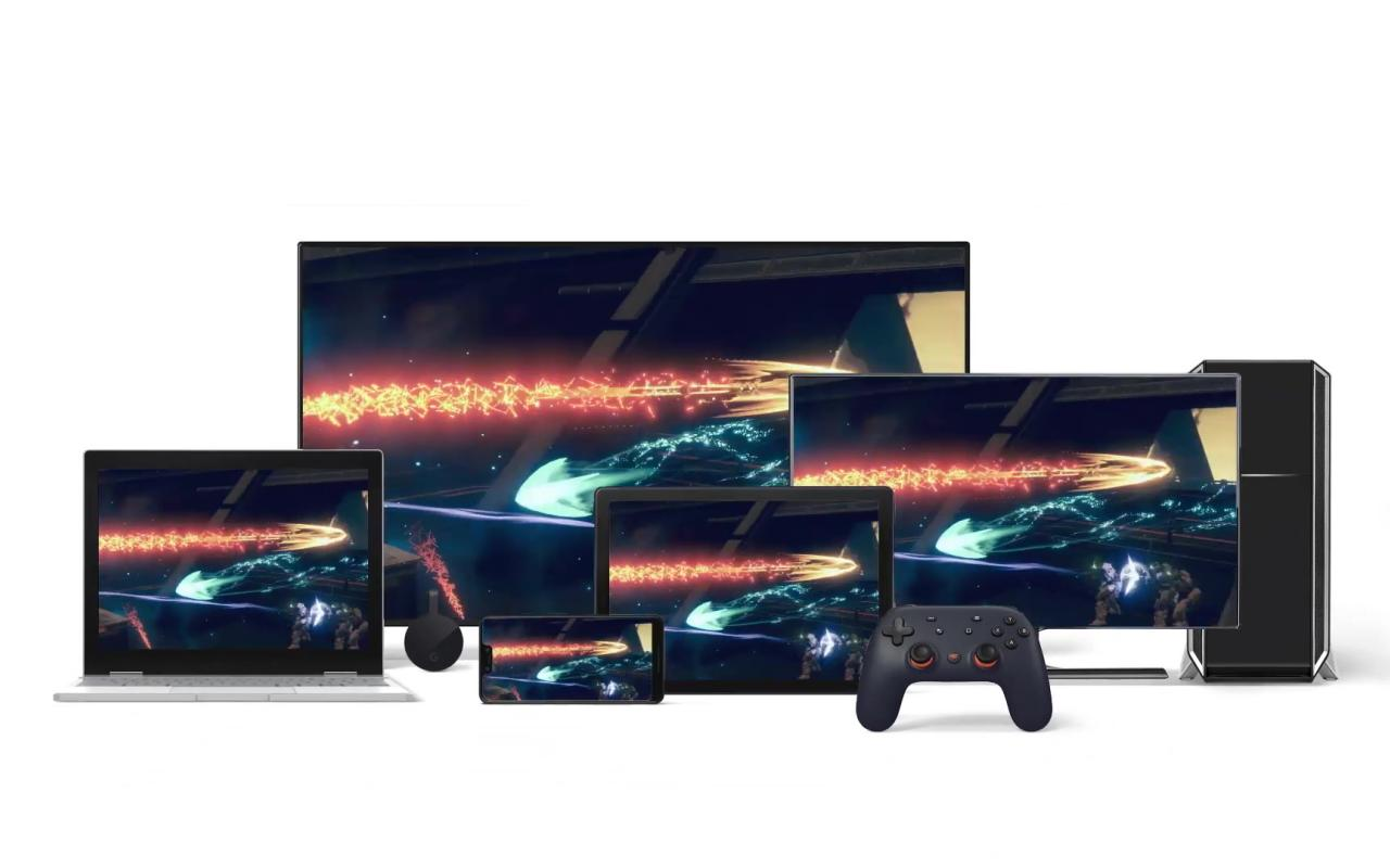 Samsung PlayGalaxy Link, Steam Link offer another way to stream