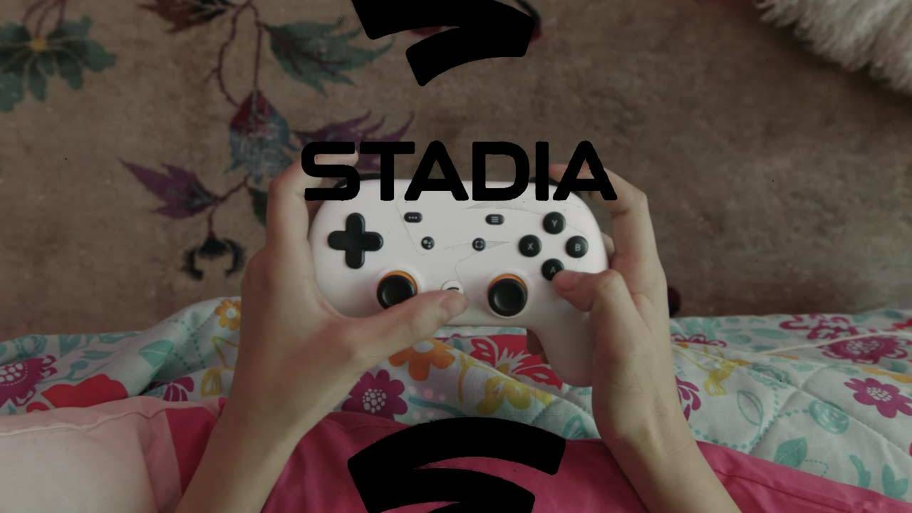 More Google Stadia details are coming at Gamescom 2019
