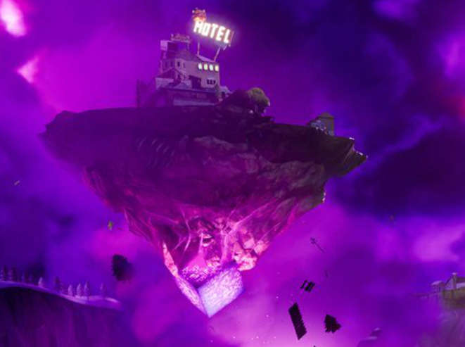 Multiple Fortnite leaks hint at the return of 'Kevin' the