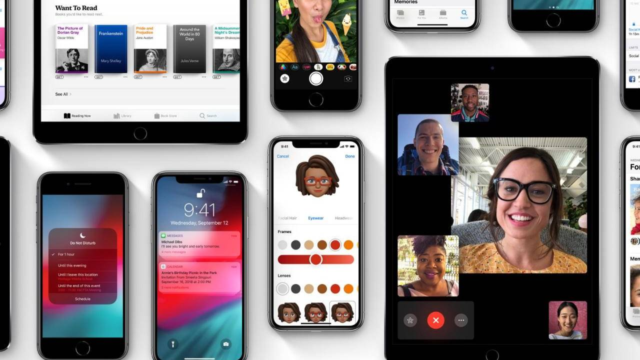 iOS 12.4 ironically opened the doors to jailbreaking