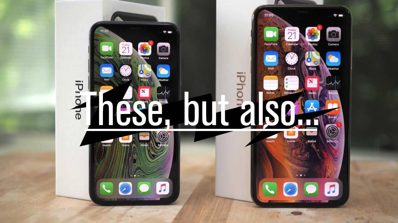 The newest iPhone VS the best value alternative