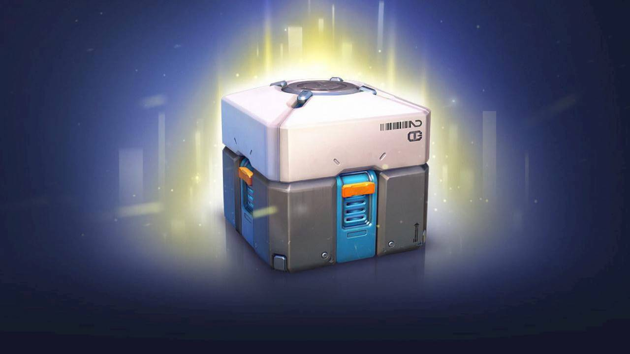 Sony, Microsoft and Nintendo got tired of waiting for loot boxes to self-police
