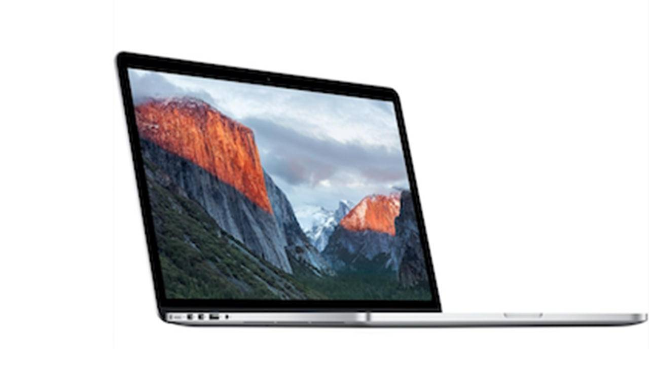 Recalled 15-inch MacBook Pros banned on flights for fire risk