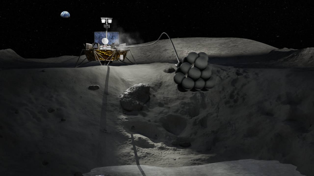 NASA BIG Idea Challenge seeks tech to explore Moon's darkest areas