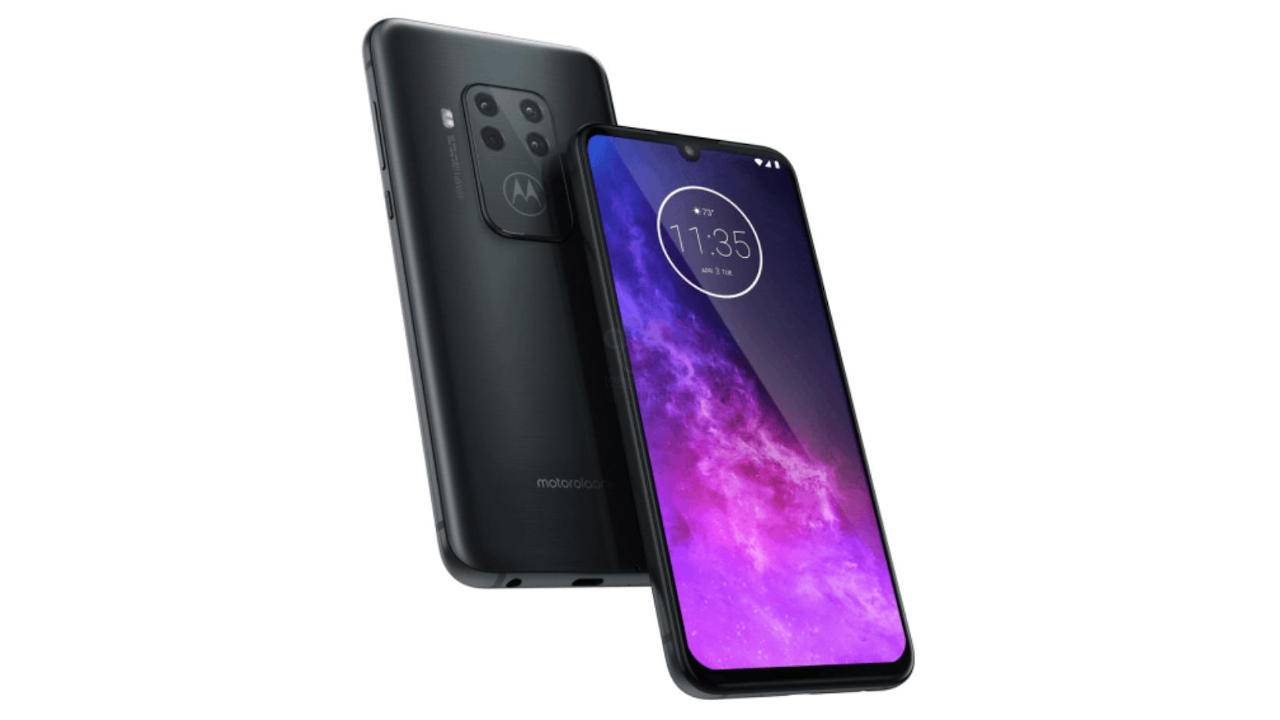 Motorola One Zoom is the One Pro that hasn't yet arrived