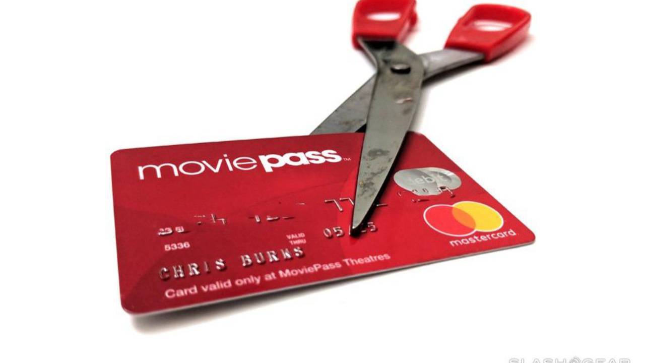 MoviePass accused of changing passwords to block some power users