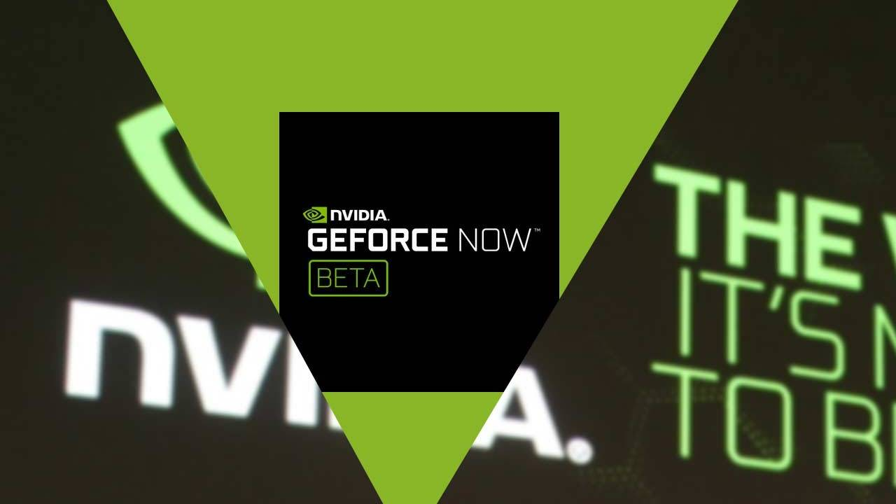 NVIDIA GeForce NOW game streaming Android Beta release revealed