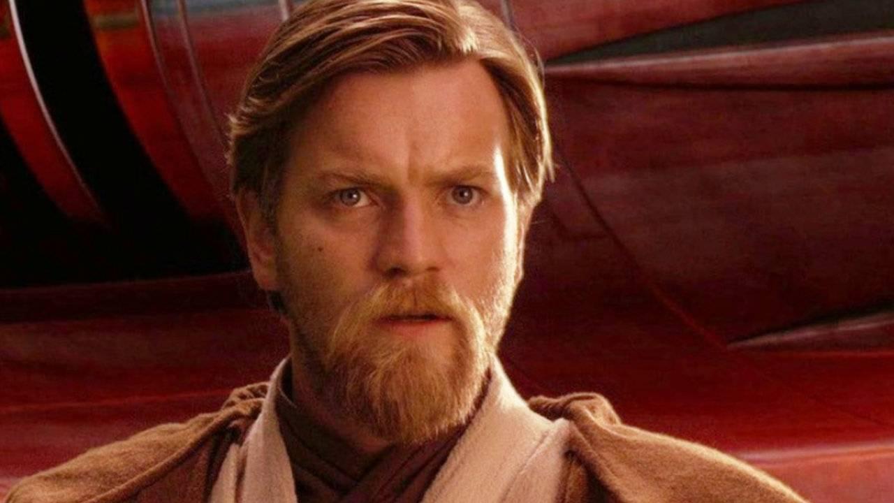 Disney tipped in talks with Ewan McGregor for Obi-Wan Kenobi TV show