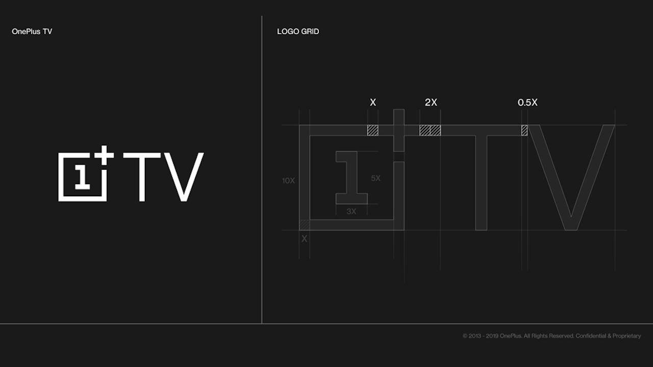 OnePlus TV is real and coming soon but its logo is the first to arrive