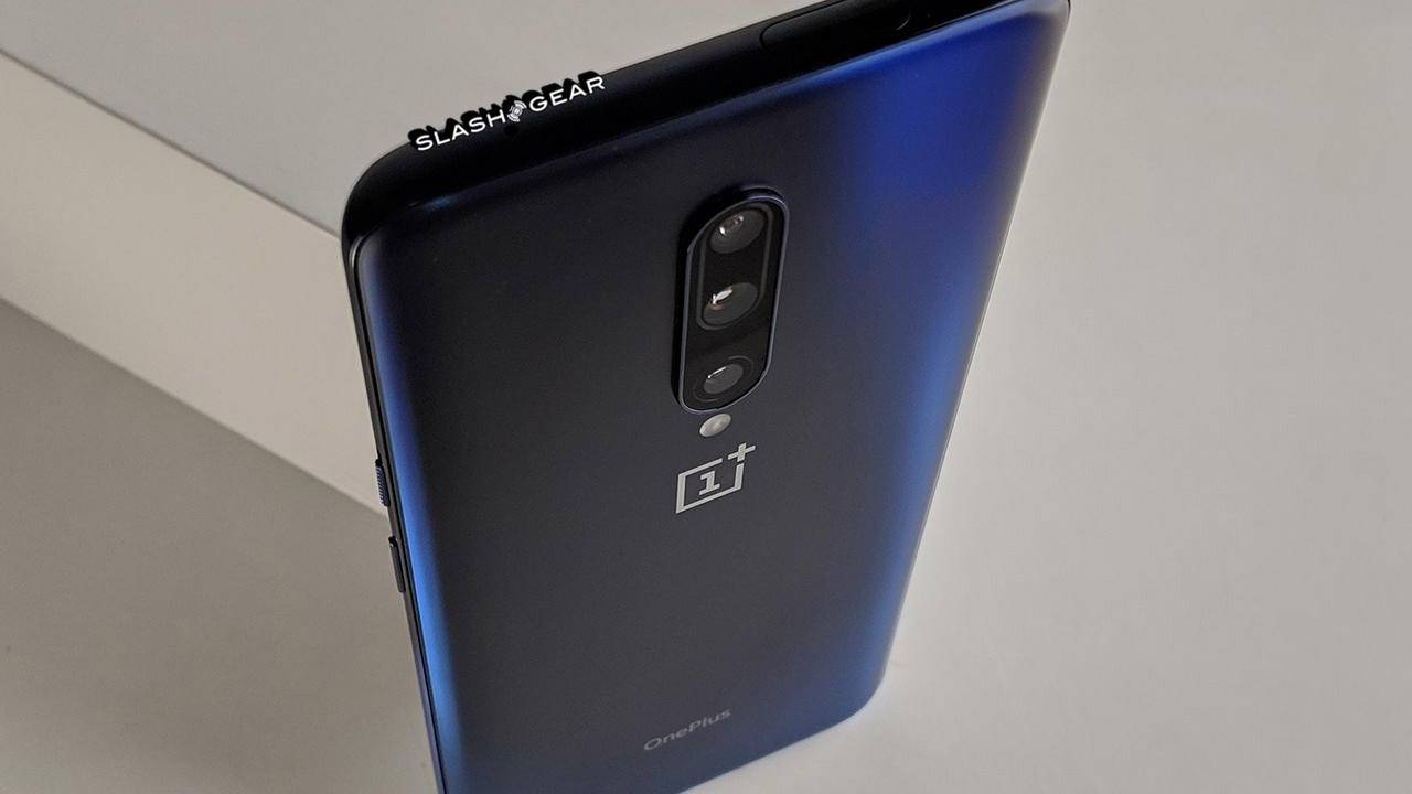 OnePlus 7T Pro is two months away but sounds pretty boring