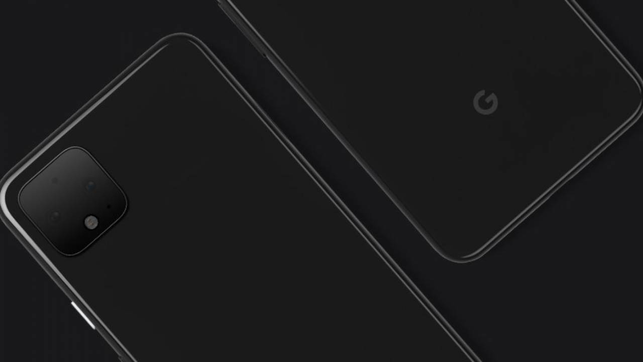 Google Pixel 4 leak claims 90Hz display, 64GB storage, and 'DSLR' accessory