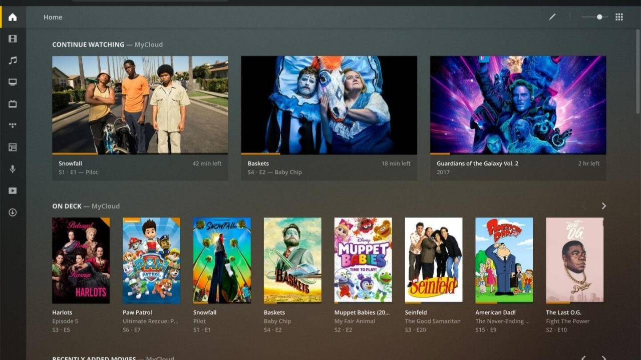Plex's new desktop app snubs Microsoft Store