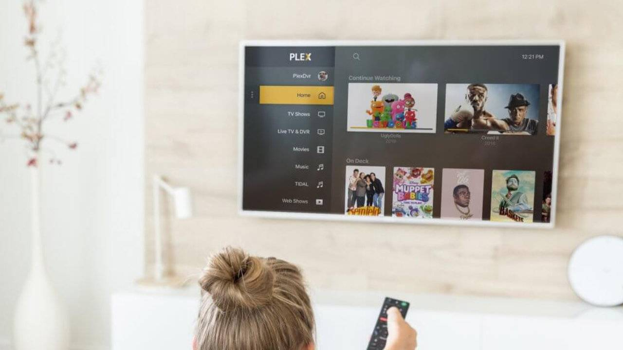Plex will add free streaming movies under new Warner Bros deal
