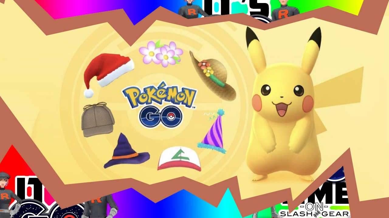 Pokemon Go Halloween Events 2020 For Japan Renewed rare Pikachu in Pokemon GO shocks betrayed veterans