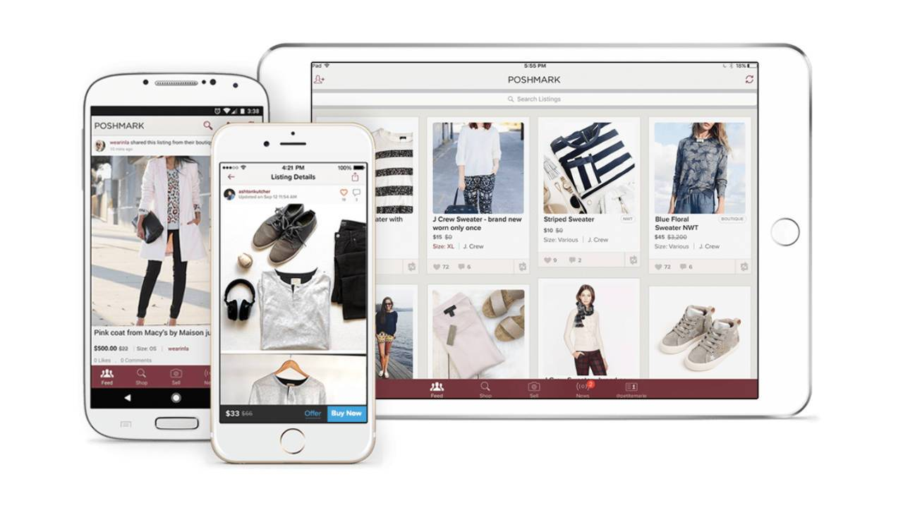 Poshmark security breach exposes user accounts and social media