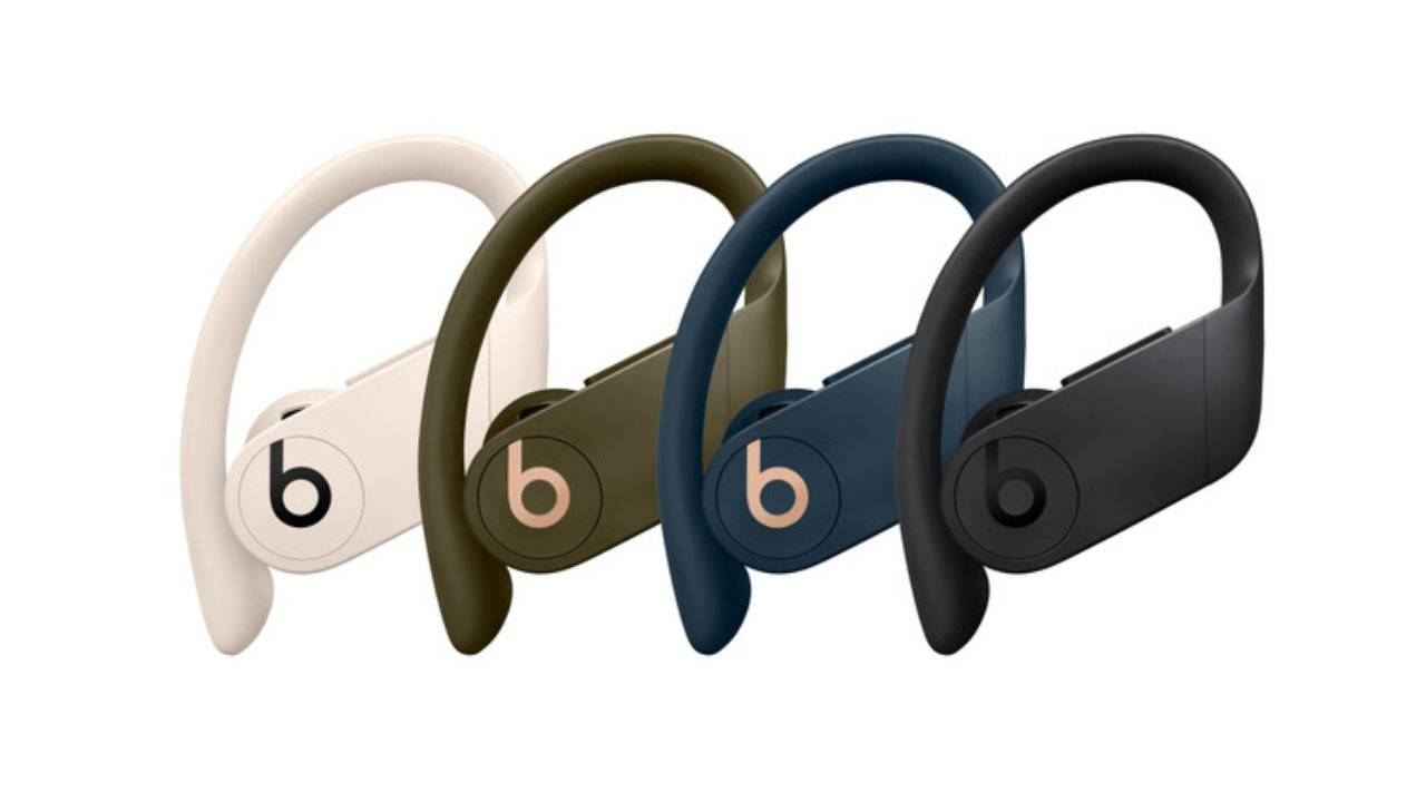 New Beats Powerbeats Pro colors arrive for preorder this week