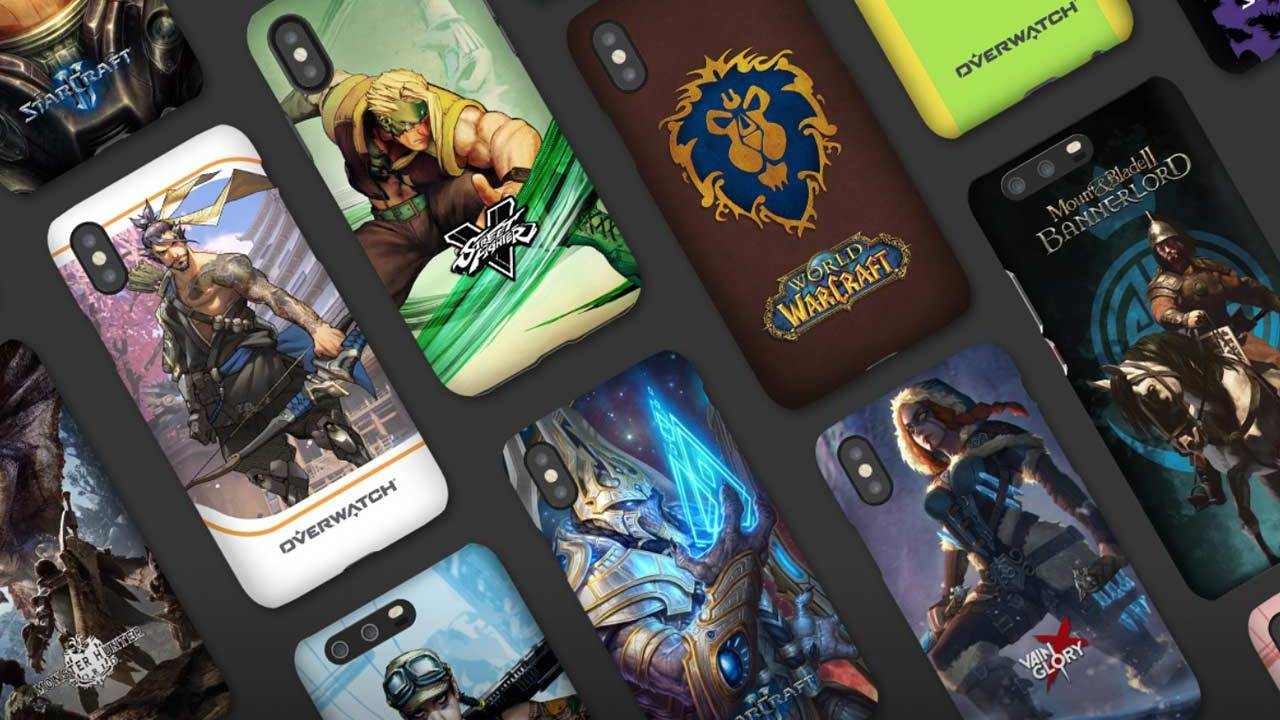 Razer Customs bespoke mobile cases miss one key model [UPDATE]