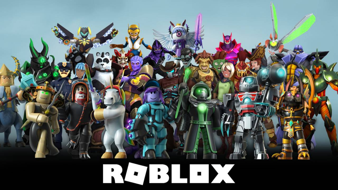 Roblox hits 100m monthly active users as the go-to kids & teens game platform