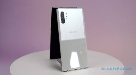 Samsung Galaxy Note 10 and Note 10+ Gallery